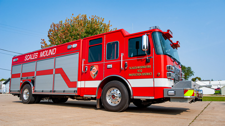 Heavy Rescue 930